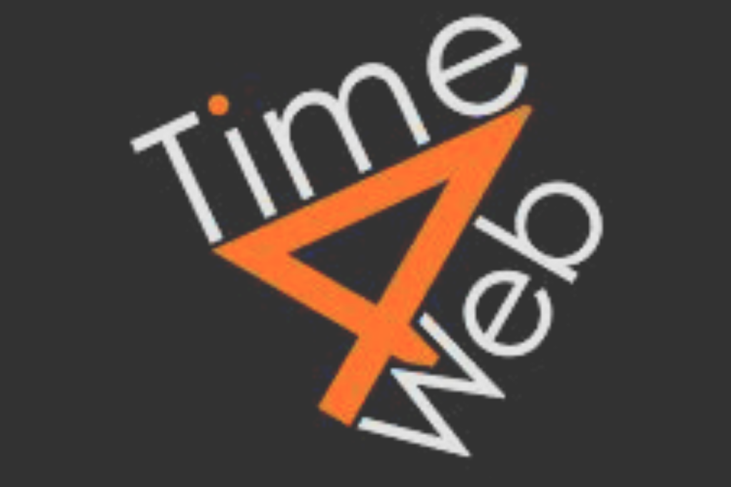 time for web